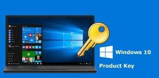 3 ways to change your Windows 10 product key