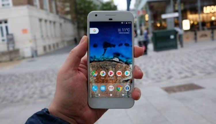 Google Pixel have Major Camera Problems, Fix Coming