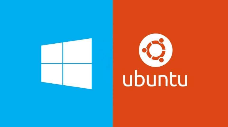 Make Windows 10/Ubuntu dual boot