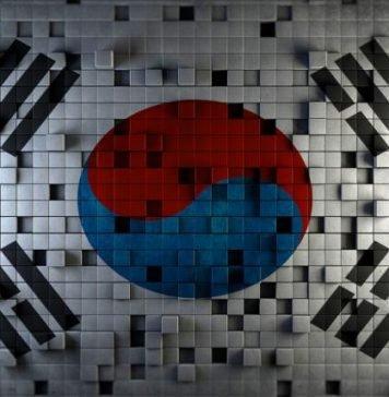 South Korea suspects North Korea of hacking